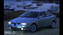 Alfa Romeo 156 2.0 JTS