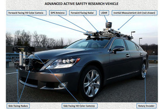 5 Automotive Stories from 2013 That Should Worry You