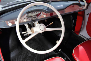 Glas Goggomobil TS-250: Proof Good Things Come in Small Packages