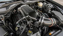 Hennessey Celebrates 25 Years With an 800-HP Ford Mustang