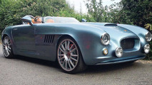 Bristol Bullet seen ahead of unveiling