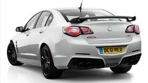 Vauxhall VXR8 GTS gets detailed ahead of its debut at Autosport International