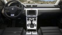 VW Passat Aerodynamic Appearance Package (US)