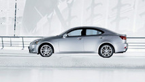 New 2005 Lexus IS