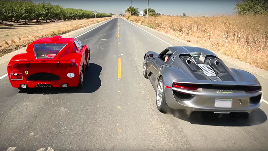 This is the funniest car video we've seen all year