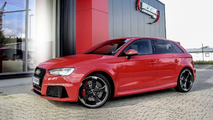 Audi RS3 by DTE Systems
