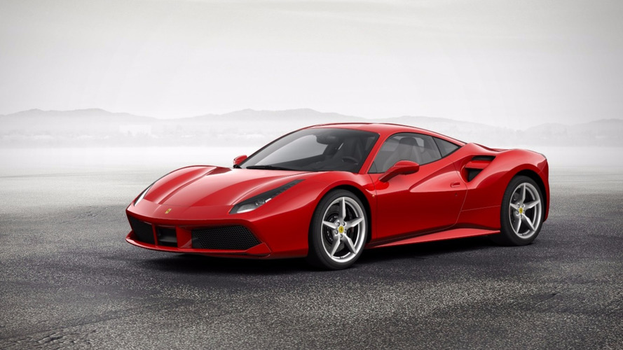 Customers turned away by Ferrari end up buying Lamborghinis, says CEO