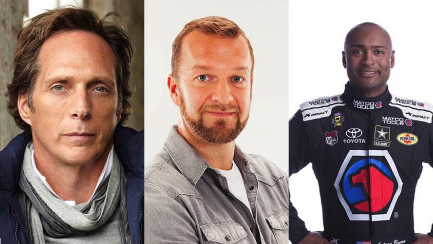 BBC America Launching New U.S. Version Of Top Gear