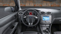 2008 Ford Focus Titanium