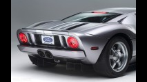 Ford GT Tungsten