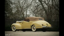 Packard Super Eight 180 Convertible Coupe