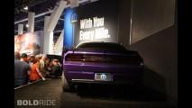 Dodge Challenger SRT8 Project UltraViolet
