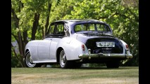 Rolls-Royce Silver Cloud I Saloon
