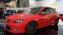 Mazda 3 MPS Extreme at AIMS