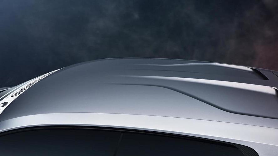Volkswagen GTI Supersport Vision GT teased [video]