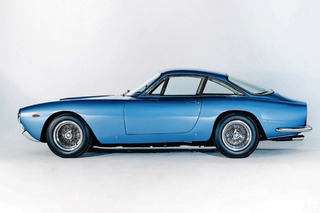 The 1964 Ferrari 250 GT Lusso Was Built For Luxury