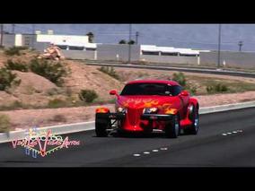 1999 Plymouth Prowler test Drive Viva Las Vegas Autos