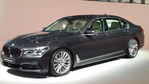 BMW announces series of upgrades for the 7-Series, X1 and 2-Series Active Tourer
