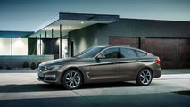 2013 BMW 3-Series Gran Turismo 06.2.2013