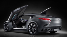 Hyundai HND-9 Concept revealed