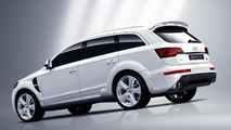 Audi Q7 facelift by Hofele Design 25.1.2013