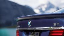 2013 BMW ALPINA B7 15.6.2012