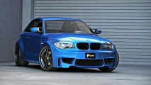 Best Cars and Bikes BMW 1-Series M Coupe 13.9.2012