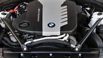 2013 BMW 7-Series facelift engine 25.04.2012