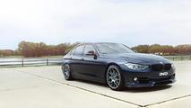 BMW 3-Series (F30) By 3D Design Japan & IND
