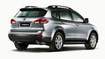Subaru Tribeca & Mazda6 axed - report