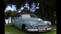 ICON Derelict Buick Super Convertible