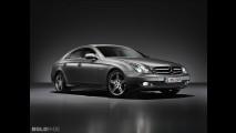 Mercedes-Benz CLS Grand Edition