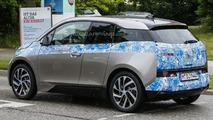 BMW i3 spy photo 08.07.2013