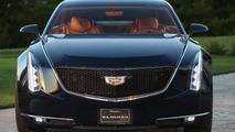 Cadillac Elmiraj concept