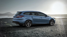Ford Focus facelift officially revealed with new EcoBoost and diesel engines [videos]