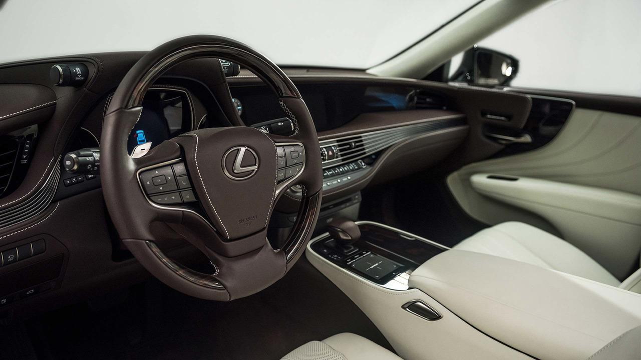 2016 - [Lexus] LS  - Page 3 New-lexus-ls-revealed