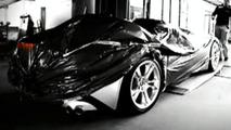 New BMW Concept Car: GINA Light Visionary Model