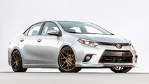 Toyota Camry / Corolla TRD Edition
