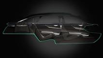 Audi Prologue Avant concept teaser