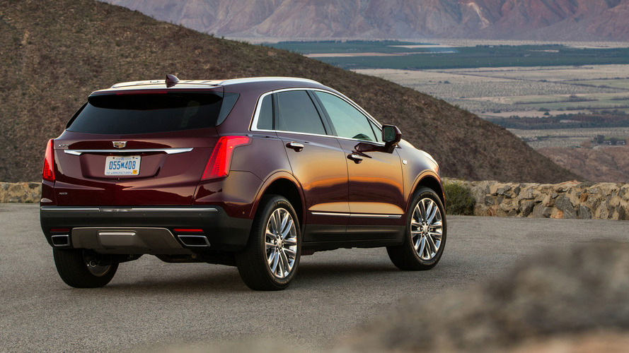 Cadillac global sales surge 32.8 percent as China closes in on U.S.