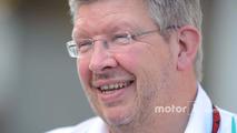 Brawn interested in Formula 1 return
