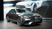 2018 E63 Mercedes-AMG S brings showstopping 603 hp to LA
