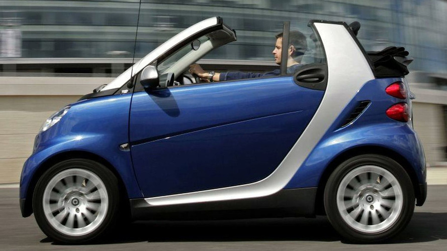 Smart goes Hybrid!