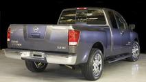 Nissan Titan Onyx Concept