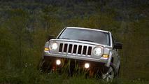 2011 Jeep Patriot