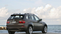 2011 BMW X5 faceleft  - 07.02.2010