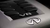 Infiniti FX Limited Edition - 01.02.2010