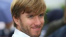 Heidfeld in the running for Renault seat - boss
