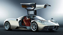 Pagani Huayra recalled for airbag that can deploy improperly