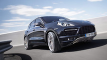 2011 Porsche Cayenne U.S. Pricing starts at $46,700